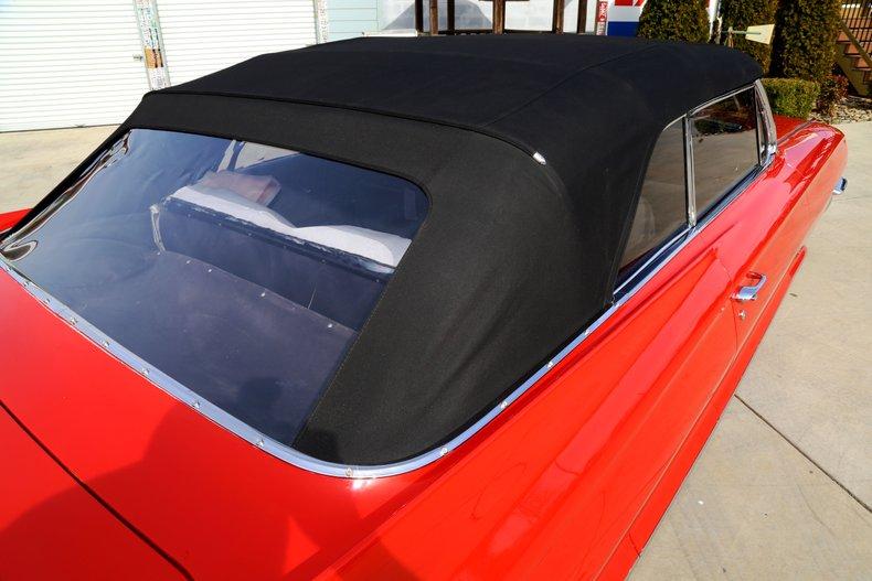 1961 Cadillac Series 62 28