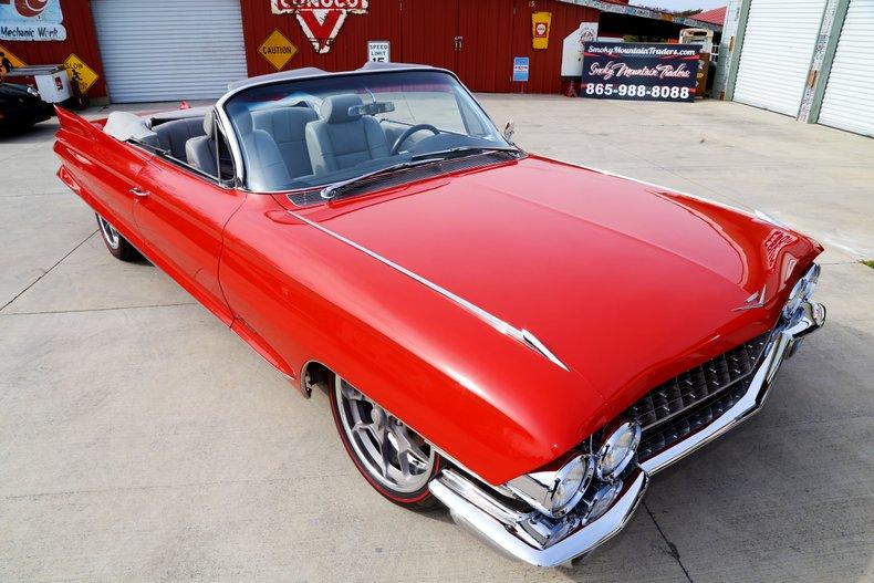 1961 Cadillac Series 62 4