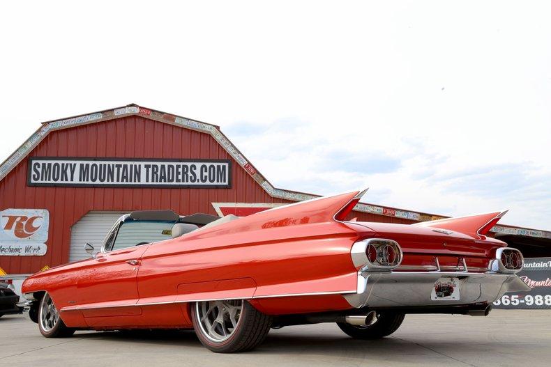 1961 Cadillac Series 62 22
