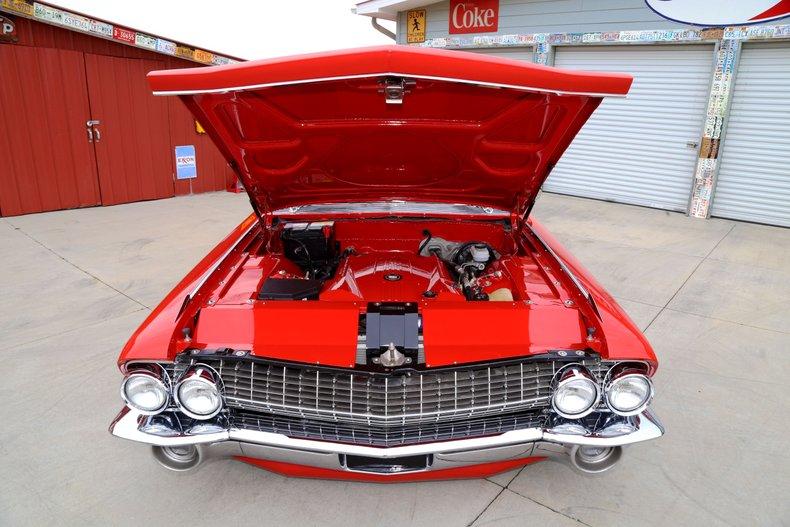 1961 Cadillac Series 62 50