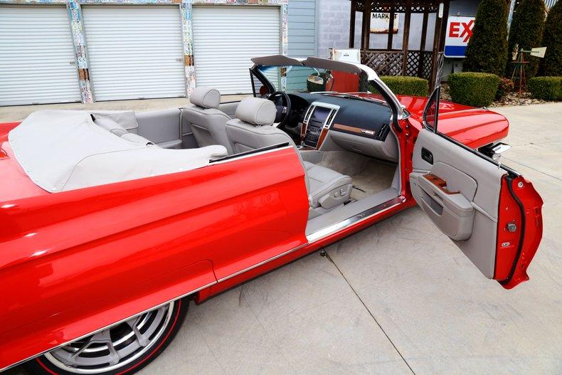 1961 Cadillac Series 62 33
