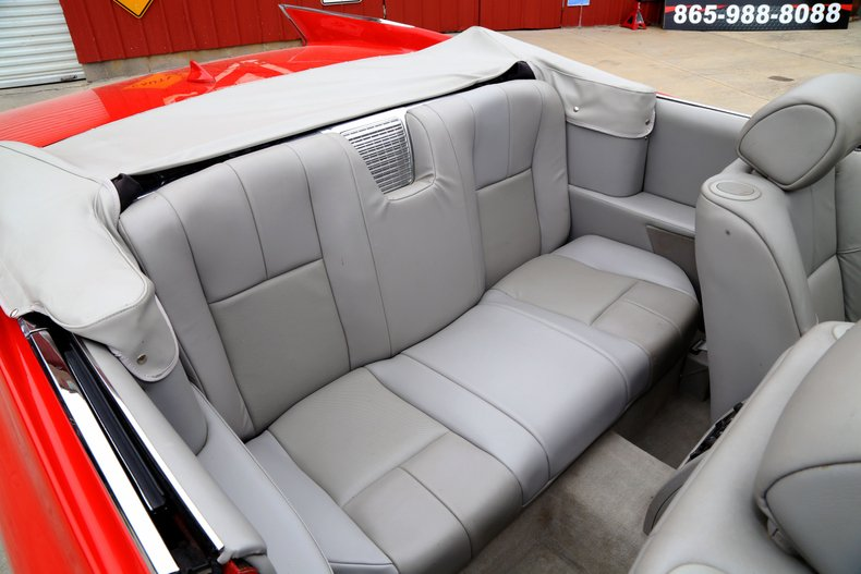 1961 Cadillac Series 62 38
