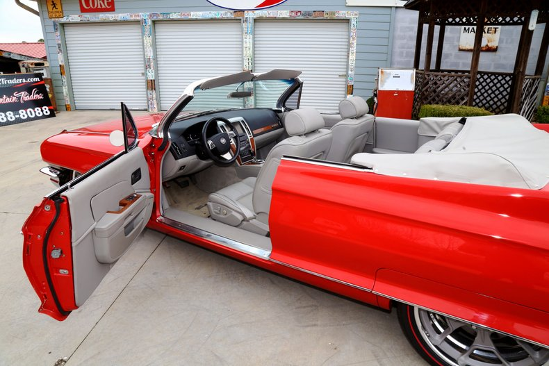 1961 Cadillac Series 62 39