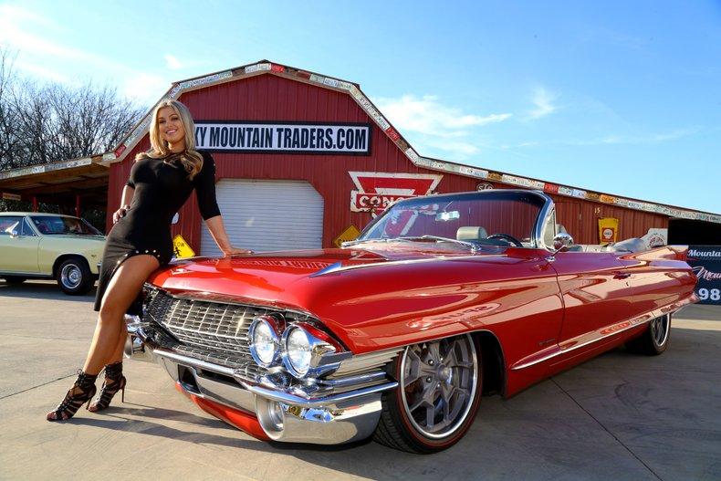 1961 Cadillac Series 62 1