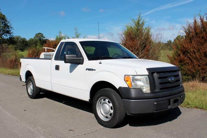 2012 Ford F150 For Sale