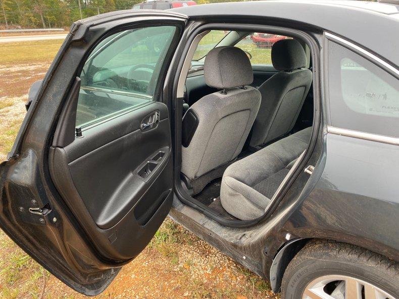 2016 Chevrolet Impala - Smokey Mountain Auto Sales