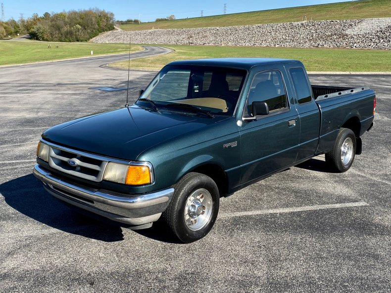 1996 Ford Ranger For Sale
