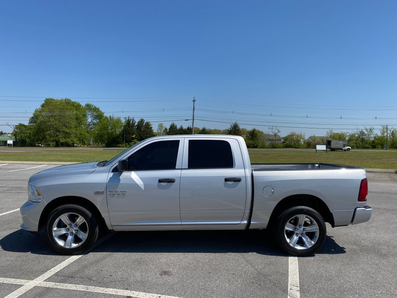 2013 Dodge Ram 1500 13