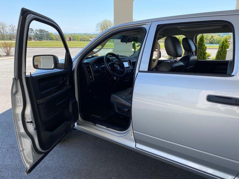 2013 Dodge Ram 1500 14