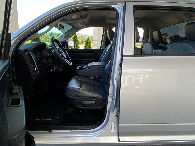 2013 Dodge Ram 1500 15