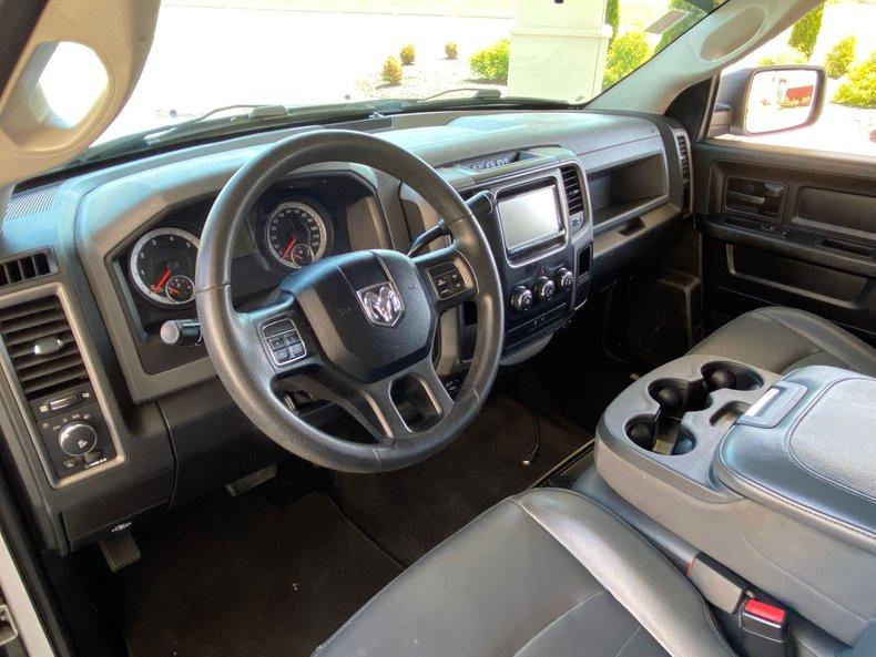 2013 Dodge Ram 1500 17