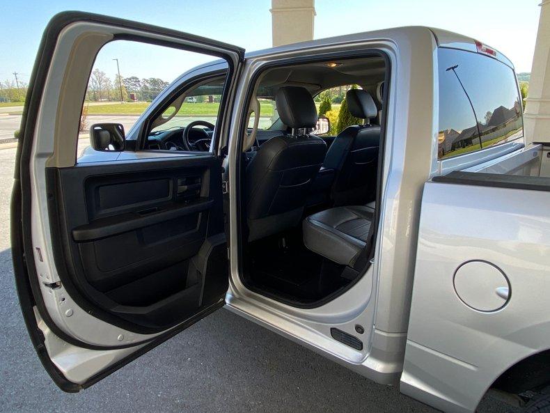 2013 Dodge Ram 1500 19