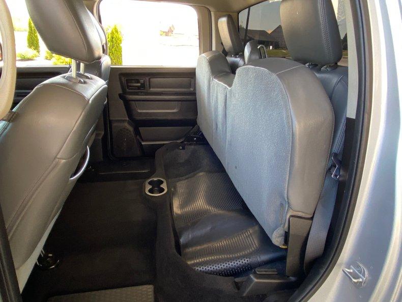 2013 Dodge Ram 1500 21