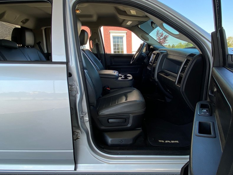 2013 Dodge Ram 1500 23