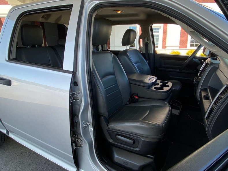 2013 Dodge Ram 1500 25