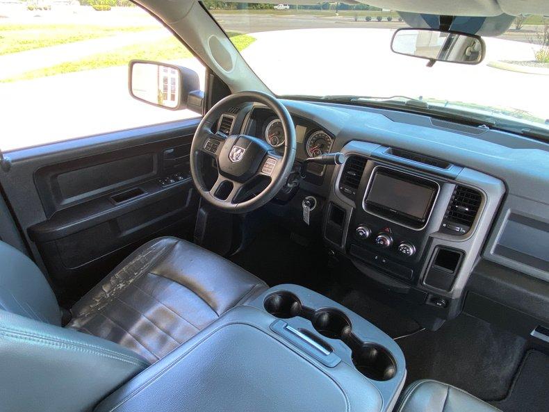 2013 Dodge Ram 1500 26