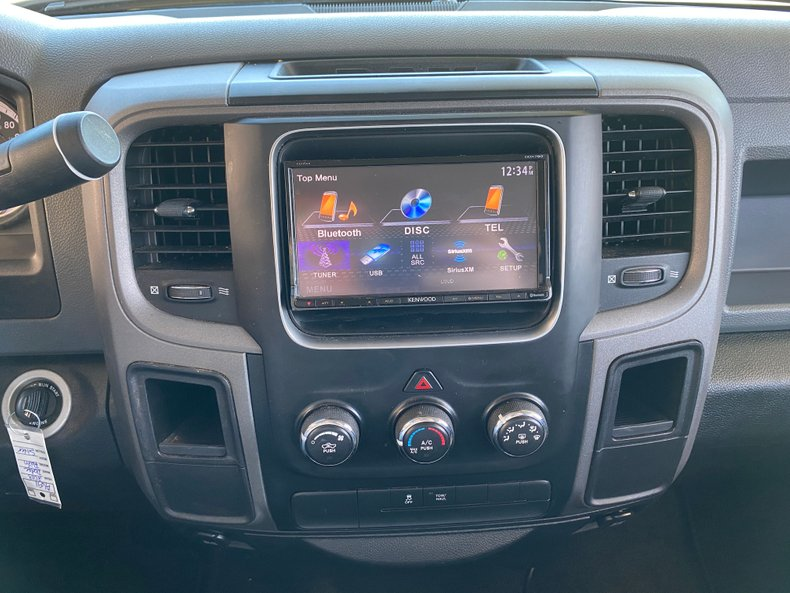 2013 Dodge Ram 1500 18
