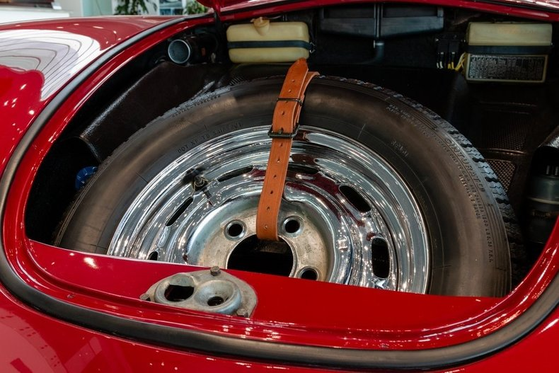 For Sale 1964 Porsche 356 SC