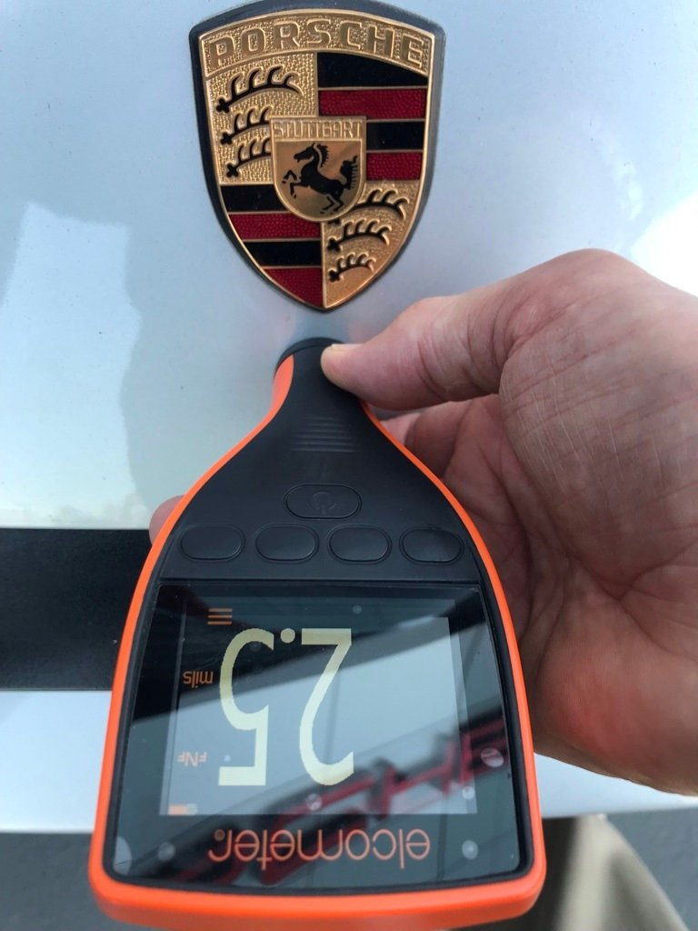 For Sale 1989 Porsche 911