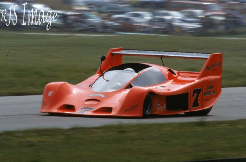 1977 Schkee DB-1