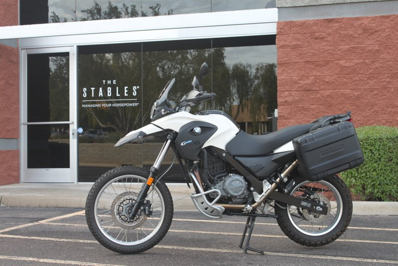 2014 BMW G 650 GS For Sale