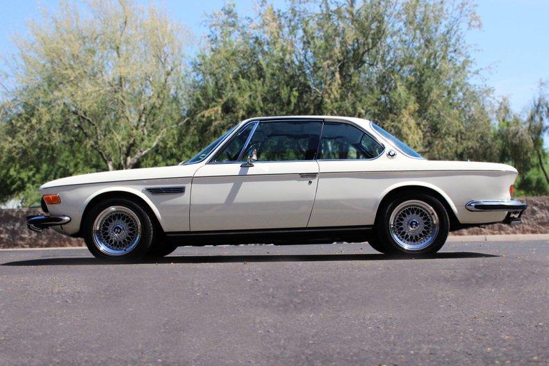 1973 BMW 3.0CS For Sale