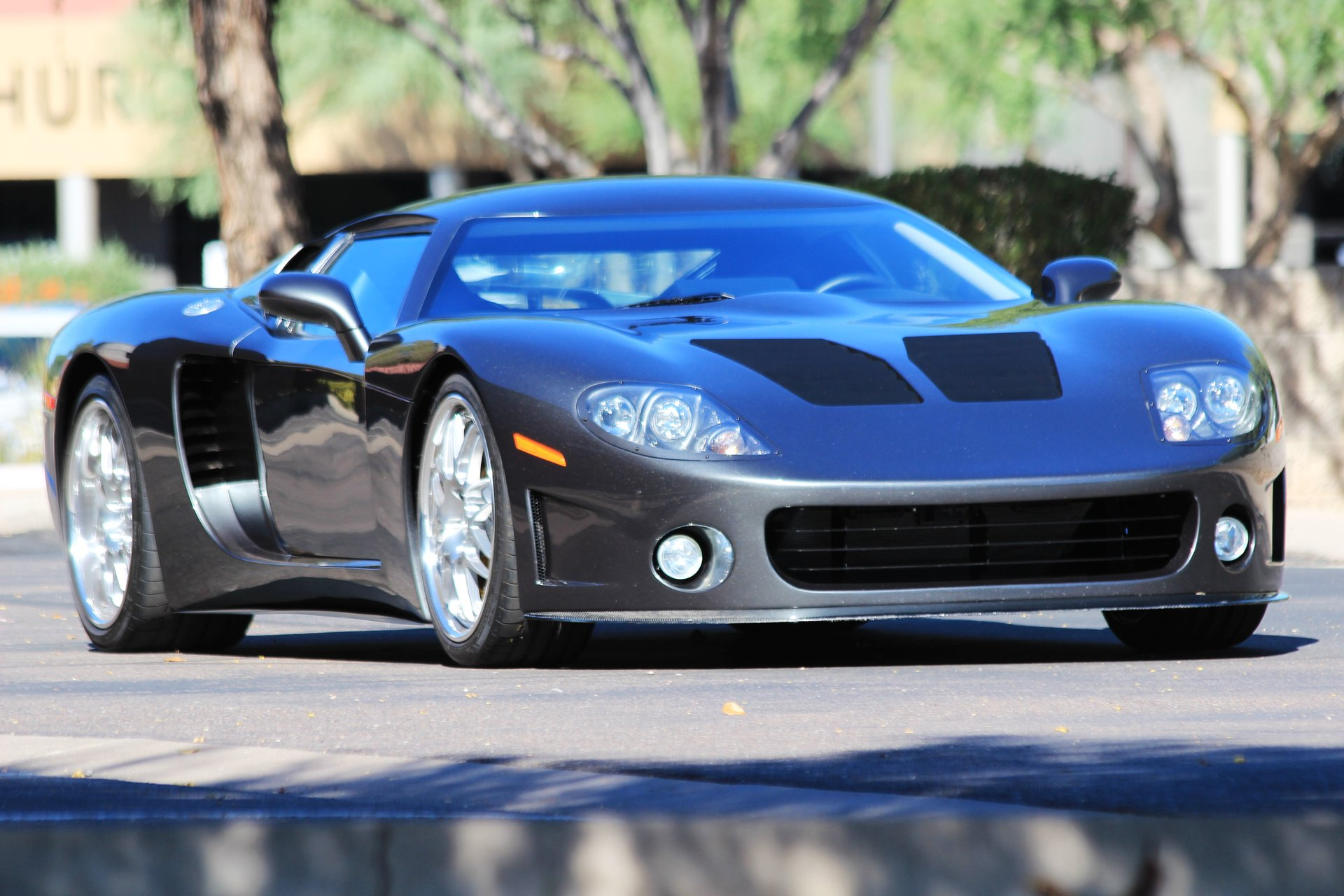 2012 Factory Five GTM | Classic & Collectible vehicle