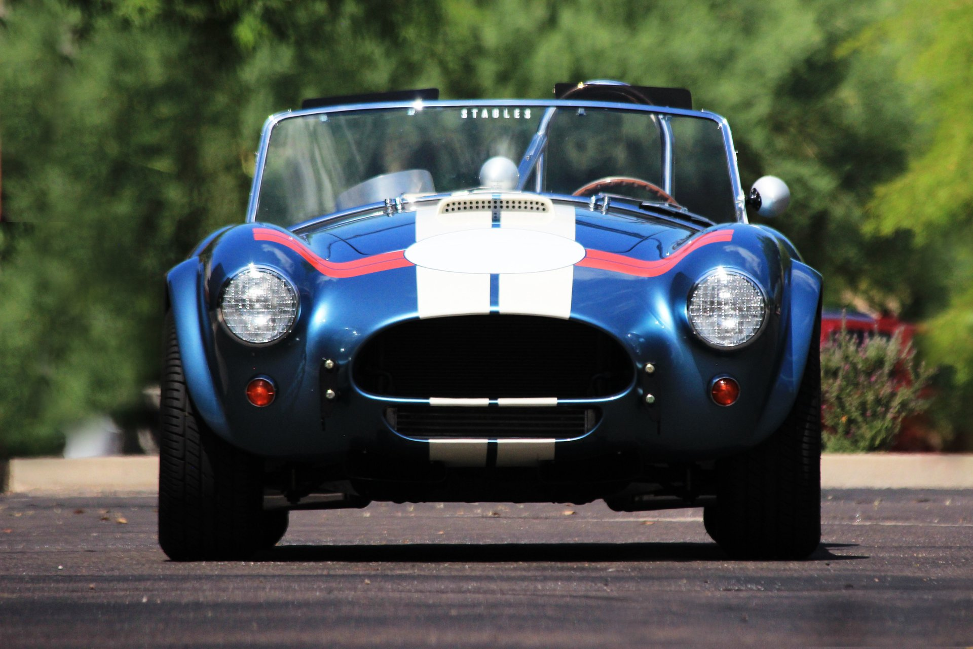 1963 Superformance Cobra | Classic & Collectible vehicle