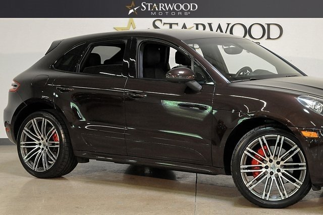 For Sale 2015 Porsche Macan
