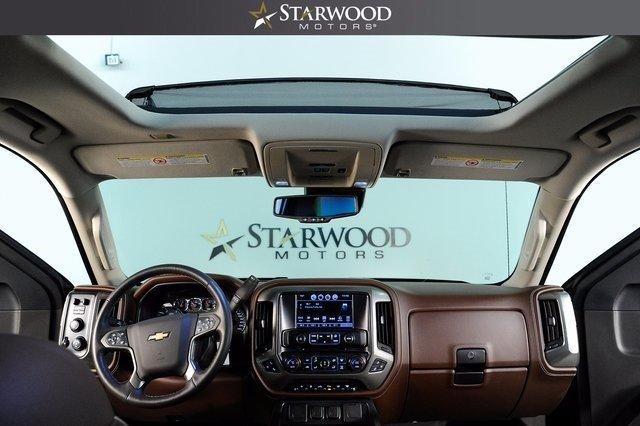 For Sale 2016 Chevrolet Silverado 2500HD