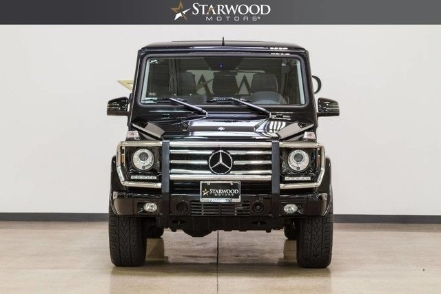 For Sale 2013 Mercedes-Benz G-Class