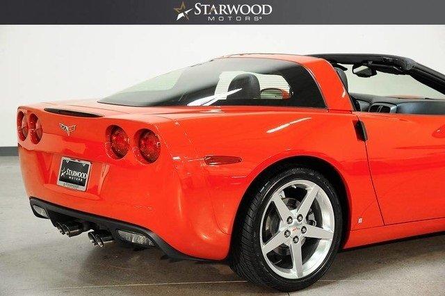 For Sale 2006 Chevrolet Corvette