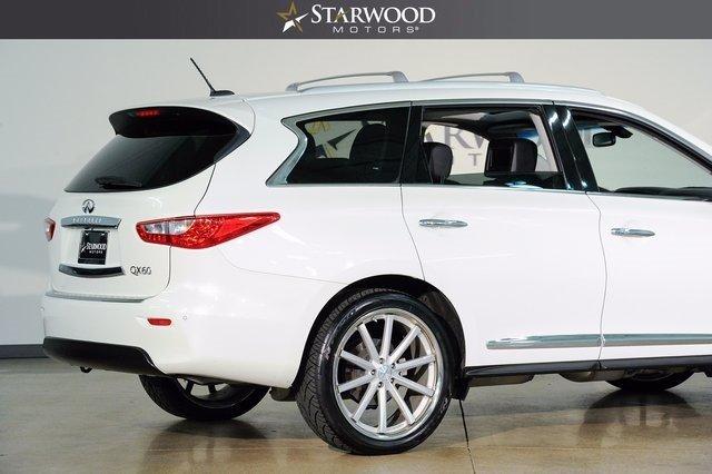For Sale 2014 Infiniti QX60