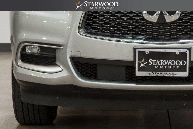 For Sale 2016 Infiniti QX60