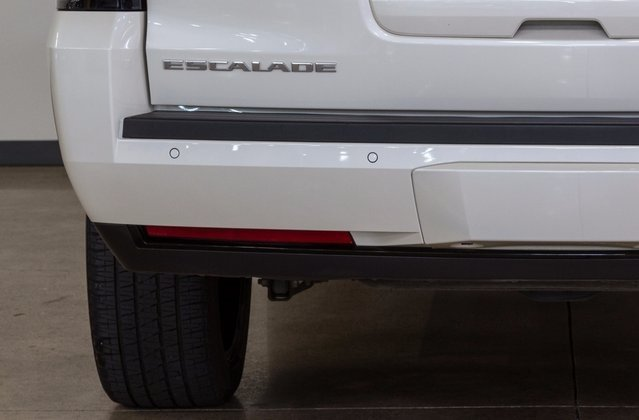 For Sale 2015 Cadillac Escalade ESV