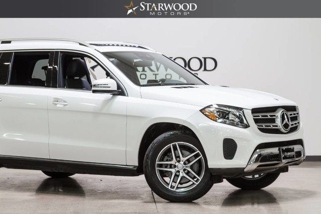 For Sale 2017 Mercedes-Benz GLS