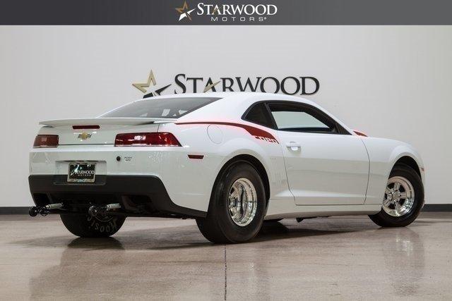 For Sale 2014 Chevrolet COPO Camaro