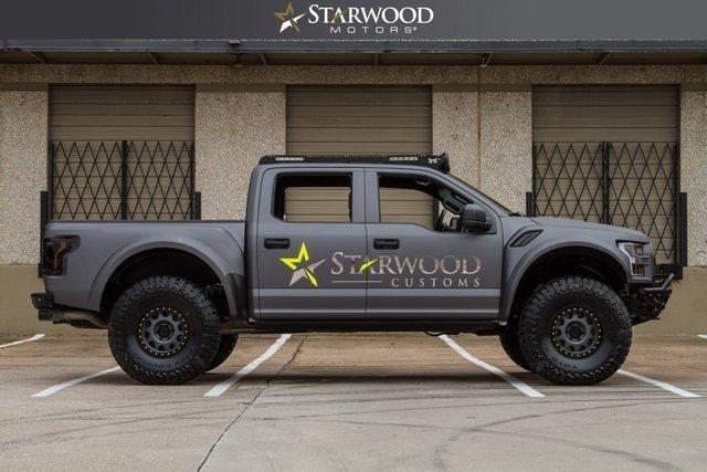 2017 Ford F 150 Starwood Motors