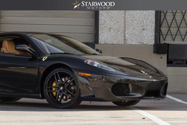 For Sale 2007 Ferrari F430