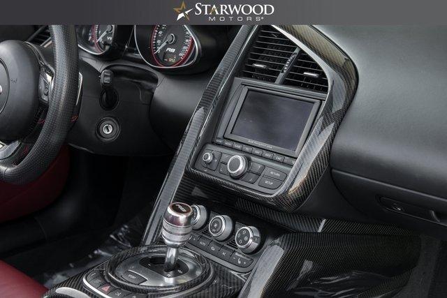For Sale 2011 Audi R8