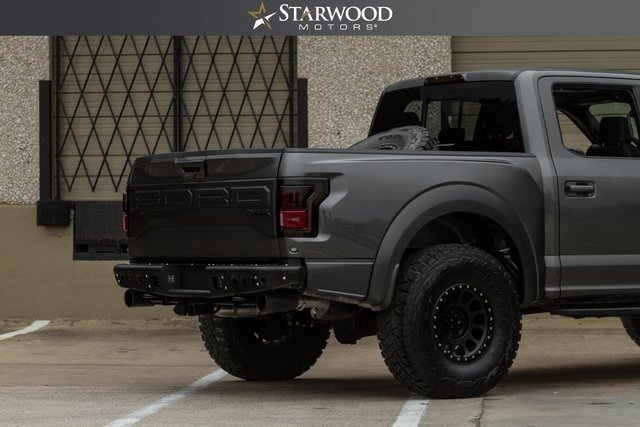 For Sale 2018 Ford F-150