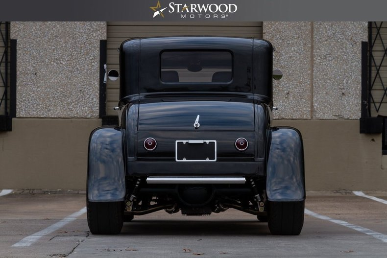 For Sale 1930 Ford Model A