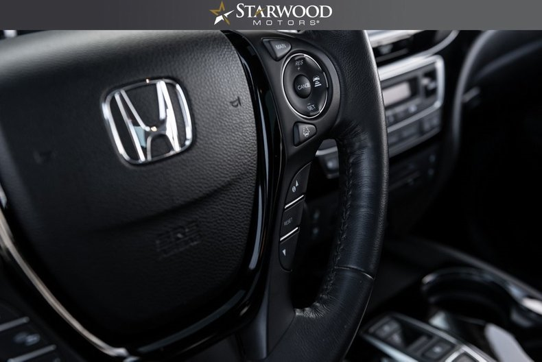 For Sale 2017 Honda Pilot