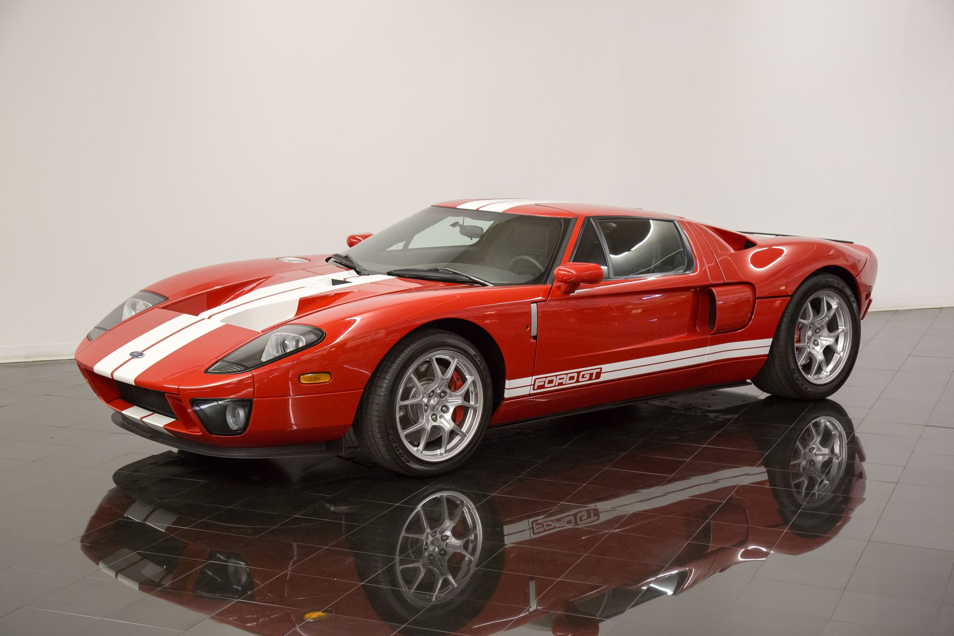 2005 Ford Gt For Sale St Louis Car Museum