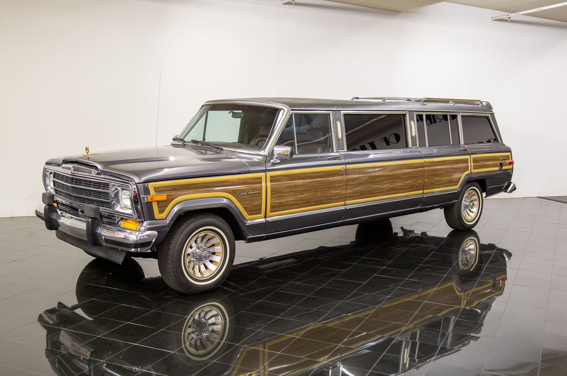 1988 jeep grand wagoneer for sale st louis car museum 1988 jeep grand wagoneer for sale st