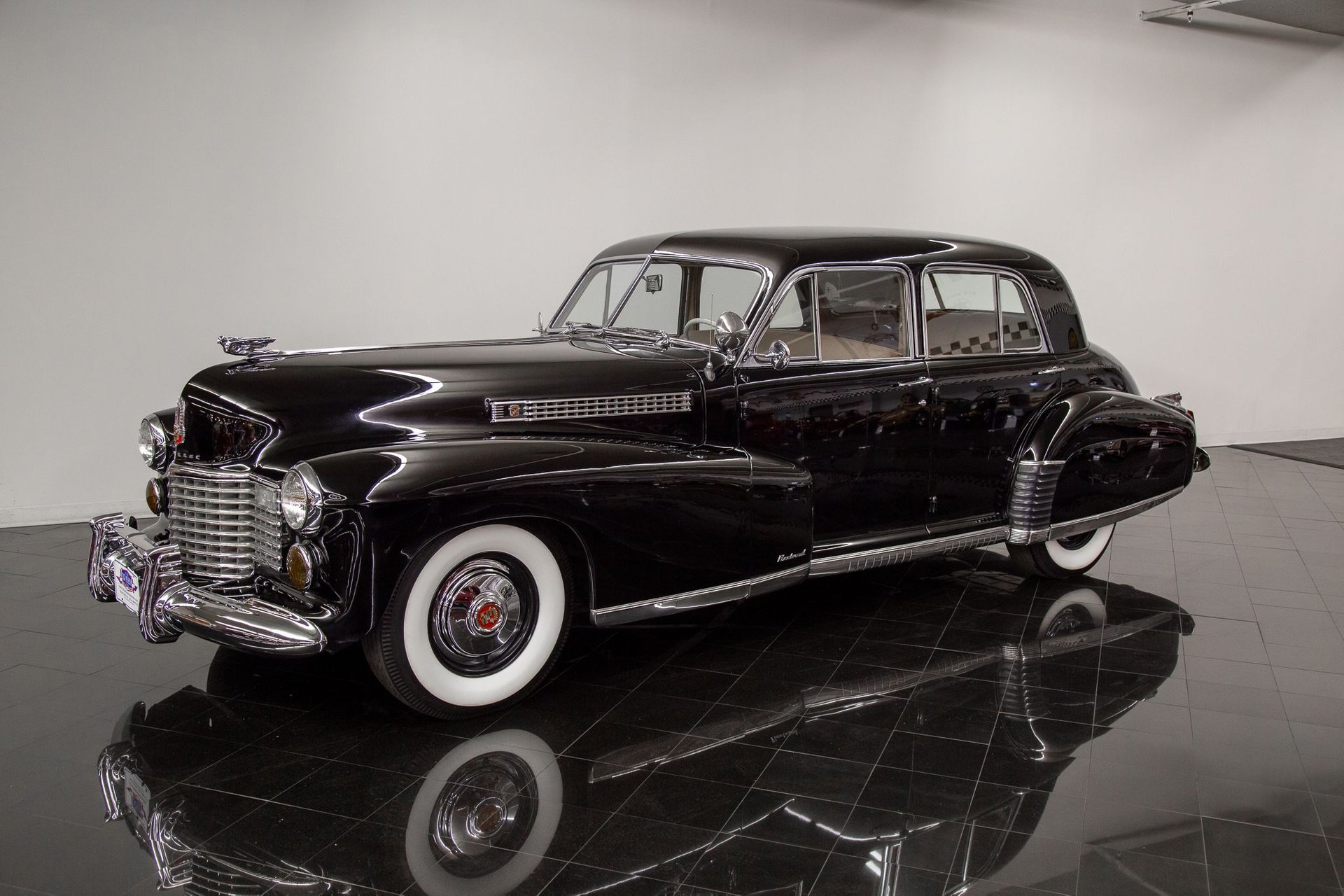 1941 cadillac sixty special fleetwood imperial