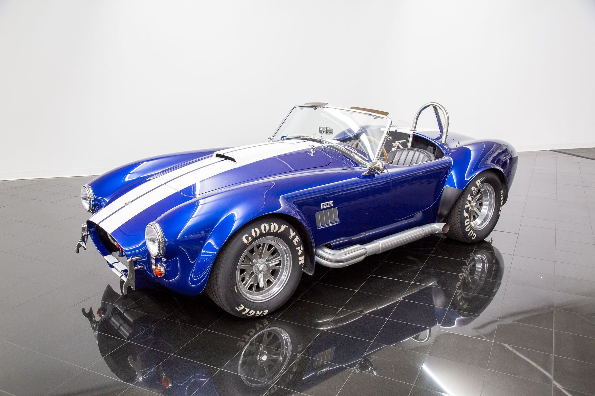 1965 shelby cobra 427 s c mkiii by superformance