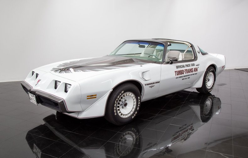 For Sale 1980 Pontiac Trans Am