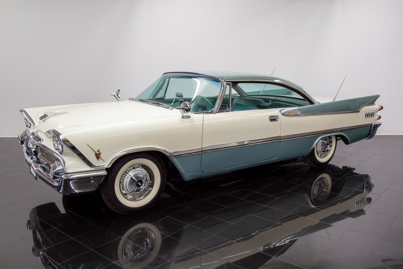 1959 Dodge Custom Royal Lancer