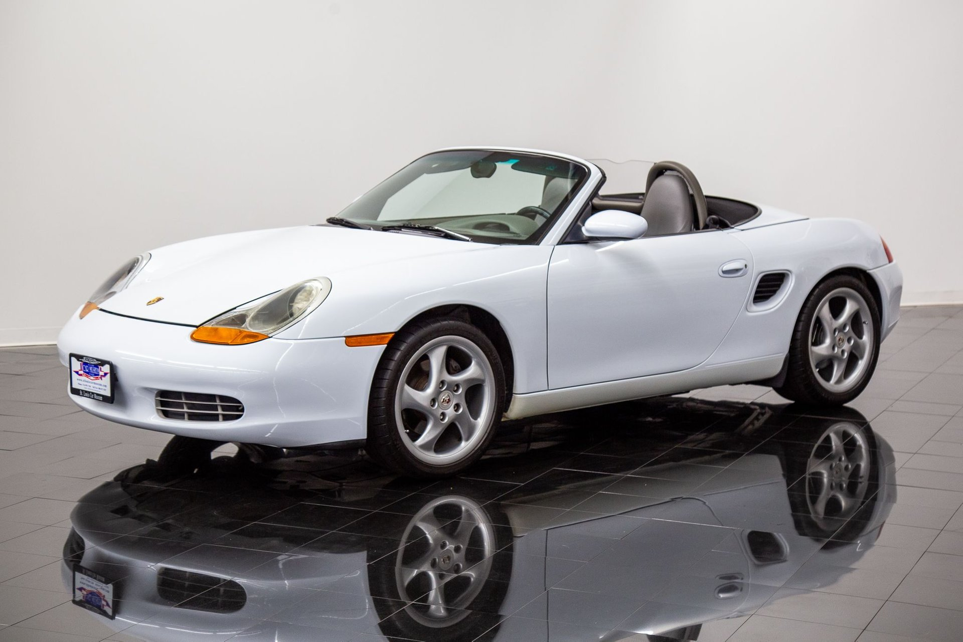 1999 Porsche Boxster For Sale St Louis Car Museum